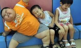 Hậu quả của thừa cân, béo phì và cách phòng chống cho trẻ theo từng giai đoạn