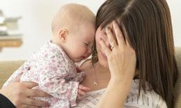 Trầm cảm sau sinh: Biết càng muộn, hậu quả càng nghiêm trọng