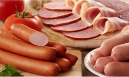 Tiêu thụ nhiều thịt chế biến sẵn, tăng nguy cơ ung thư vú