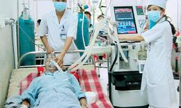 Phòng ngừa viêm phổi liên quan đến thở máy
