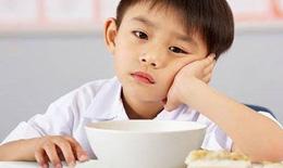Bật mí giải pháp hiệu quả khi trẻ kén ăn