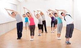 Tập luyện giúp tăng cường sức khỏe đường hô hấp?