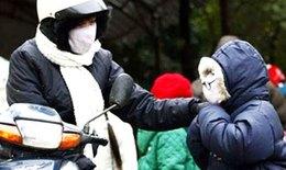 Nhiễm khuẩn đường hô hấp: Bệnh dễ mắc khi trời lạnh