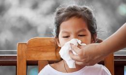 Cần cảnh giác khi nhiễm virus hợp bào hô hấp