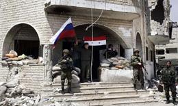 Mỹ âm thầm thừa nhận thất bại tại chiến trường Syria?