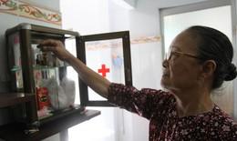 Tuổi tác - Yếu tố tăng nguy cơ bất lợi của thuốc
