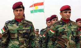 """Người Kurd """"điểm nóng"""" mới tại Trung Đông"""