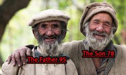 Bộ tộc khỏe mạnh trường thọ, hạnh phúc nhất thế giới