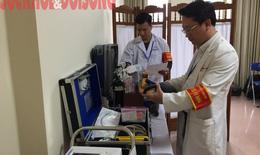 Hội nghị thượng đỉnh Mỹ-Triều: Bác sĩ Việt Nam kịp thời sơ cứu phóng viên Thái Lan