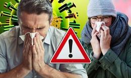 Mỹ: cảnh báo chủng cúm nguy hiểm đang gia tăng nhanh
