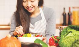 Chất xơ, thực phẩm chức năng 100% tự nhiên