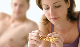 Thuốc tránh thai làm giảm ham muốn tình dục của phụ nữ?