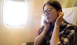 Máy bay và đau tai: Tại sao nó xảy ra  và bạn có thể làm gì?