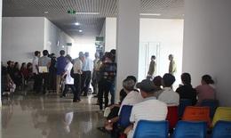 Nhiều bất cập ở Bệnh viện đa khoa vùng Tây Nguyên