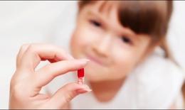 Ứng phó với các bất lợi thường gặp khi dùng kháng sinh