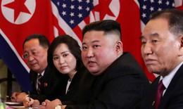 """Triều Tiên """"nhắc nhở"""" ai?"""