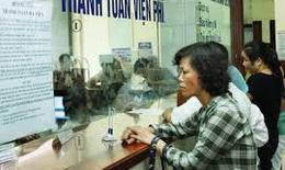 Bộ Y tế đề nghị các địa phương tạm dừng điều chỉnh giá dịch vụ y tế ngoài BHYT
