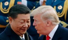Đối đầu thương mại Mỹ-Trung: Căng thẳng lên tới đỉnh điểm