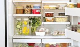 Bảo quản thực phẩm sao cho an toàn?