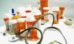 Dùng thuốc hạ huyết áp, giảm nguy cơ mắc chứng mất trí nhớ