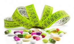 Cảnh giác với thực phẩm chức năng giảm cân chứa chất cấm