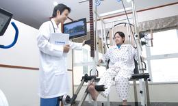 Vật lý trị liệu chữa đau thần kinh tọa