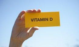 Thiếu vitamin D làm tăng nguy cơ tăng huyết áp