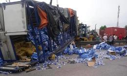 Thủ tướng: Nhiều vụ tai nạn giao thông xe khách, xe tải nghiêm trọng vẫn còn xảy ra