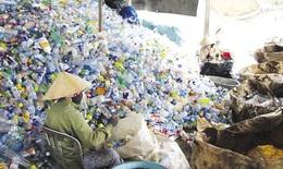 Cần giải bài toán để biến rác thải từ mối họa thành nguồn tài nguyên