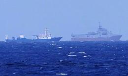 Xâm phạm vùng biển Việt Nam ở bãi Tư Chính: Mưu đồ của Trung Quốc là gì?