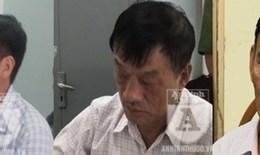 3 cán bộ liên quan đến ông Lê Thanh Thản bị khởi tố, bắt giam