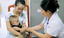 Viêm cơ tim cấp ở trẻ dễ bị nhầm với cảm thường