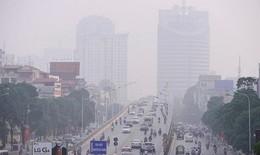 Ô nhiễm không khí làm tăng nguy cơ mắc bệnh khí phế thũng