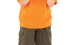 Hệ lụy khi trẻ thừa cân, béo phì