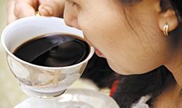 Uống cà phê - tác động đến thận như thế nào?