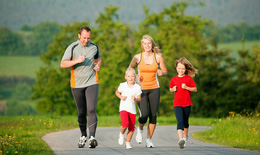 13 phút thể dục mỗi ngày giúp kéo dài cuộc sống