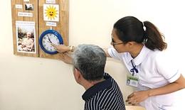 Đồng hành giúp người bệnh Alzheimer sống tốt hơn!