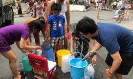 Ðảm bảo an toàn nước sạch trước khi tăng giá