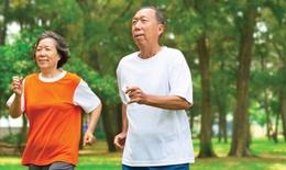 Phòng thừa cân béo phì: Dinh dưỡng lành mạnh, lối sống năng động
