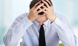 Các rối loạn liên quan căng thẳng làm gia tăng nhiễm trùng