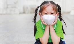 Bảo vệ đường hô hấp trước không khí ô nhiễm