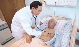 Bệnh tim mạch chuyển hóa và những nguy cơ gây biến chứng