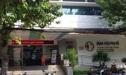 Tai biến sản khoa tại Ðà Nẵng nghi do thuốc gây tê