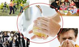 Bệnh do cúm A/H1N1nguy hiểm, dễ lây lan