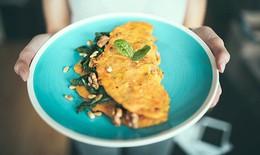 Một bữa sáng lành mạnh để giảm cân thành công