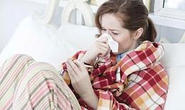 Phòng ngừa các bệnh mùa đông