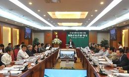 Ðề nghị xem xét kỷ luật Bí thư Thành ủy Hà Nội và nguyên Bí thư Thành ủy TP.HCM