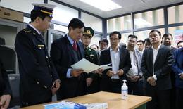Rà soát lao động người Việt làm việc tại Trung Quốc nhằm phòng chống nCoV
