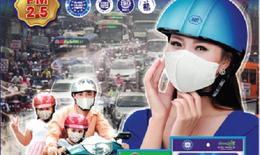 Khẩu trang y tế Mebiphar 3D Mask - Sản phẩm thiết yếu phòng chống dịch bệnh