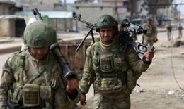 Ðồng minh mâu thuẫn, chiến trường Idlib Syria vào thế kẹt